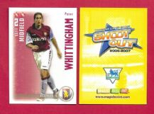 Aston Villa Peter Whittingham (SO07)